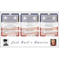 Jack Buck's America