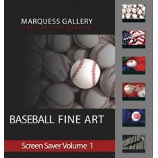 Rotating Screen Saver (Volume 1)